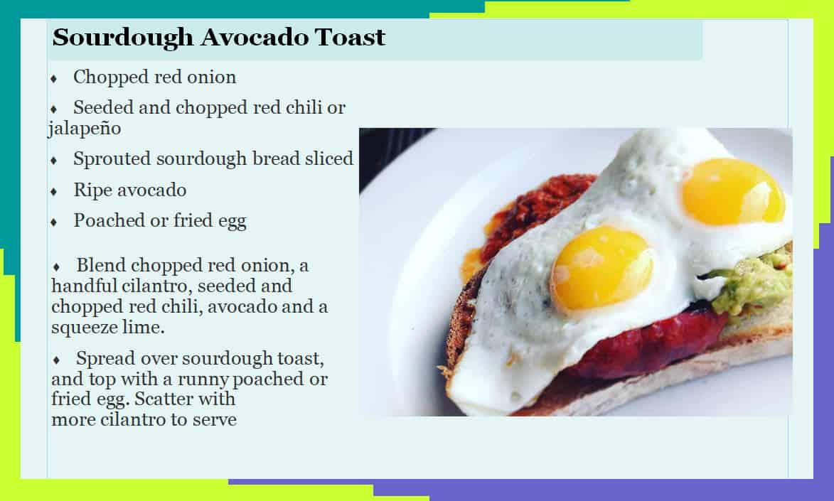 Mediterranean Diet Breakfast – Egg Dishes - The