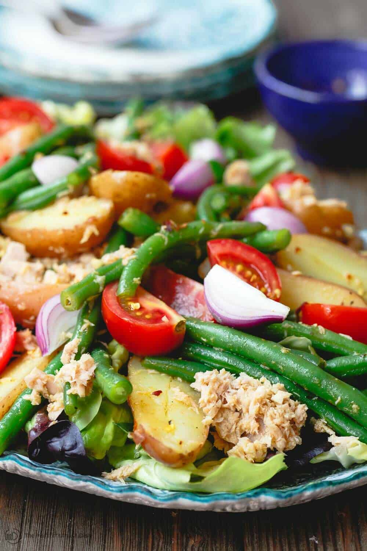 Spanish Potato Salad Recipe