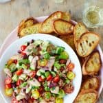 Greek Tuna Salad Recipe