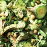 Cucumber Chicken Salad Recipe